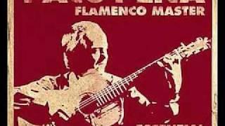 Herencia Latina by Paco Peña