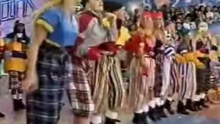 DJ MARLBORO - ( Xuxa Hits Anos 90 ) O Funk tem Historia