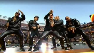 Bruno Mars - Uptown Funk & Beyonce - Formation. (Best Live performances of 2016 part 1)