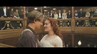 Titanic (1997 film): Return to Titanic | Ending scene