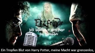 Erzfeinde – Lord Voldemort & Harry Potter feat. Dumbledore [der märz hase] (Official Lyric Video)