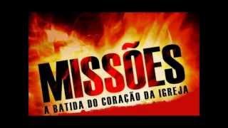 Vamos Levar a Palavra-Ivan Luiz-Lançamento 2012 IPDA
