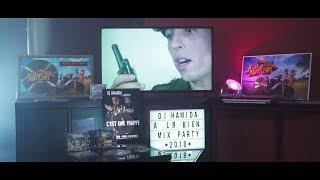 """DJ Hamida - Intro """"A La Bien Mix Party 2018"""" (ft. Gazouza Sétif & Big Ali)"""