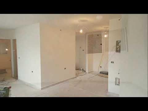 סרטון: שיפוץ כללי לדירה בהרצליה
