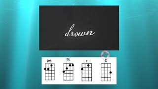 Head Above Water - Ukulele Play-Along