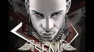 Musica De Calle - Arcangel (Original) 2013