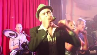 Grupo Exodo - Versión Bailame de Chino y Nacho Feat Marc Anthony