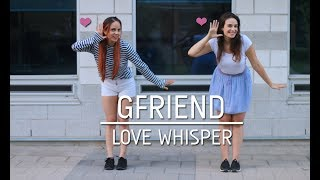GFRIEND - LOVE WHISPER (Cover by 6K.G)