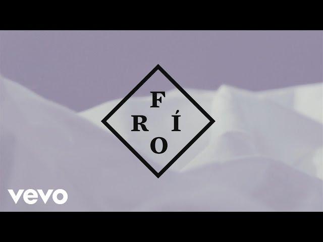 """Video oficial de """"El Frío"""" de Zahara"""