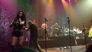 Boop - RWBY - RTX 2016 concert