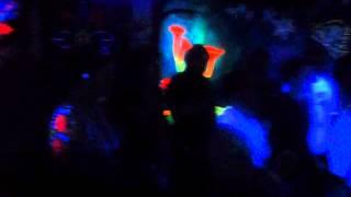 Coral Live! @ PsYcHeGrOuND Psytrance Party NYC