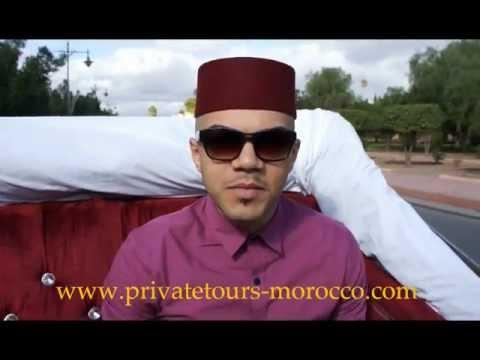 Morocco Private Tours – Morocc Private guide driver.wmv