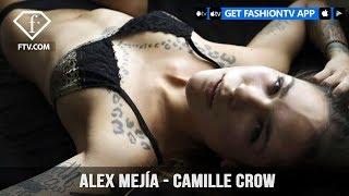 Alex Mejía - Camille Crow | FashionTV