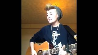 Call me maybe - Ben Howard (cover)