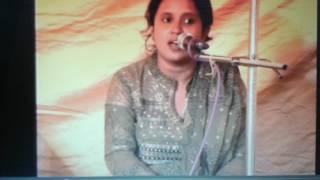 Vidyapati song- jai jai bhairavi