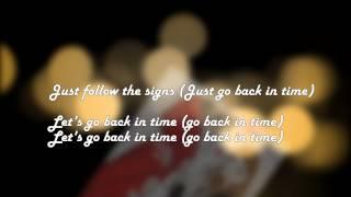 Kyla & Jay-R - Back In Time Lyrics