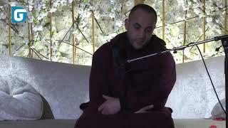 Koranrecitatie Moeqri Mohammed el Arkoebi - Thema avond