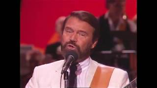Glen Campbell on the 1985 Jerry Lewis MDA Labor Day Telethon