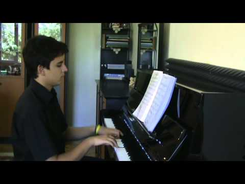 Piyano Enstrumantal İKİ YABANCI Piyanist:Yakartepe Frank Sinatra album Aranjman Aranje versiyon
