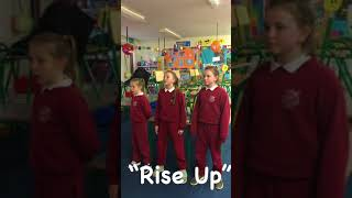 """""""Rise Up"""" -Andra Day Cover by Corpus Christi Choir (Viral Facebook Video)"""