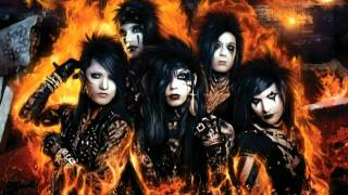 Black Veil Brides - Rebel Love Song(HD Lyrics).