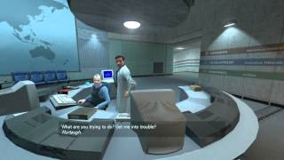 Black Mesa: Alarm is Fun!