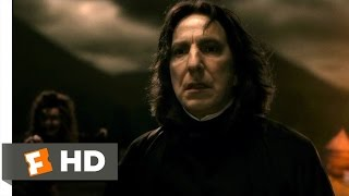 Harry Potter and the Half-Blood Prince (5/5) Movie CLIP - I'm the Half-Blood Prince (2009) HD