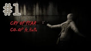 Cry of fear CO-OP ft.Hello