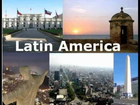 America Latina – Video – Latinoamerica – Enamorado – Apaixonado – Marquess