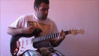 Fita Cola - Outros Dias (Guitar Cover)