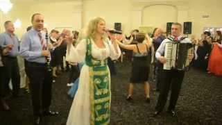 formatie nunta live Simona Tone