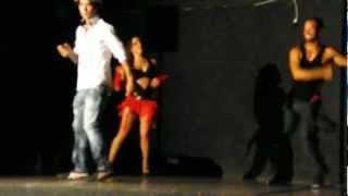 Bruno Pereira festa toulouse (samara)