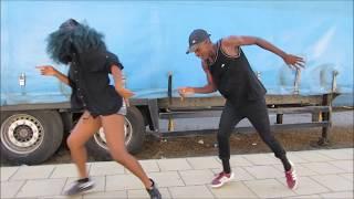 Fuse ODG - No Daylight /CC dancers
