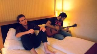 Jason Mraz - I'm yours acoustic cover