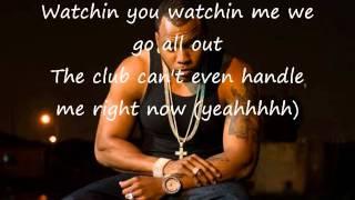 Flo Rida - Club Can't Handle Me ft. David Guetta + Lyrics