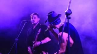 VTKTM - Shimmy Shimmy Ya (Live @ The Reaper Bar)