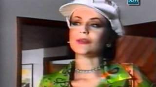 Gaby Spanic (Amaranta) en Todo por tu amor cap 18