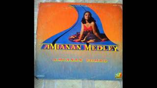 Amianan Combo - Amianan Waltz Medley (Clean)