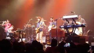 """Snarky Puppy May 4th 2016 """"We like it here"""""""