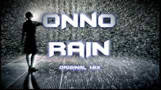 Onno - Rain (Original Mix)