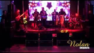 Nolan Orquesta - Intro - TodoEventos