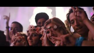 Dimitri Vegas & Like Mike vs W&W - Arcade (live) [4K]