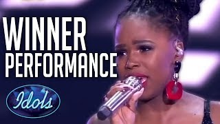 WINNER Performance On Idols South Africa 2018! | Idols Global