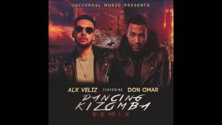 Alx Veliz feat. Don Omar - Dancing Kizomba ( Official Remix )