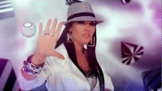 Alida ft Stine - LUCKY GIRL HD Official Video 2011
