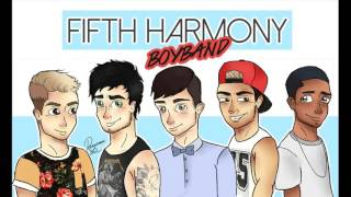 Fifth Harmony- im in love with a monster(acoustic)  {Male Version}