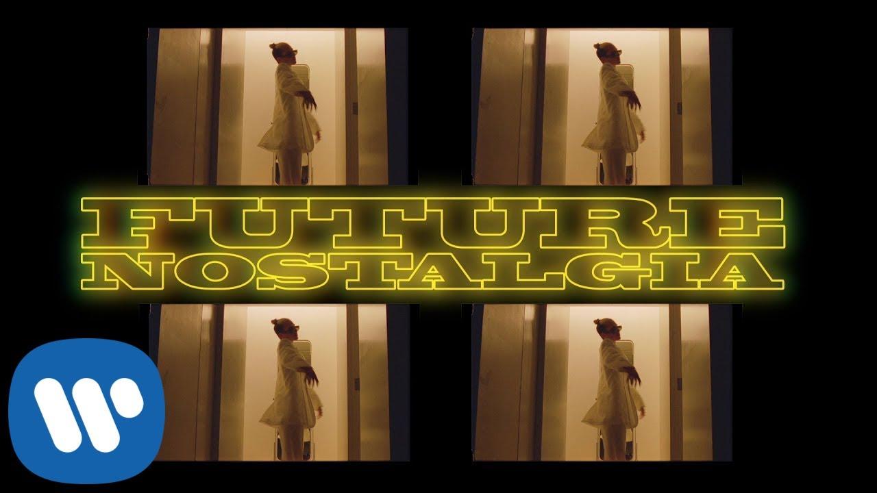 Dua Lipa - Future Nostalgia