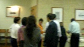 Banda Malho Hotel de Ilhavo 21/3/2009