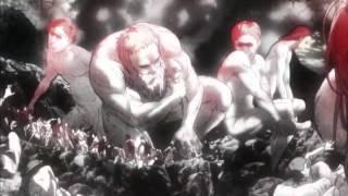 Attack On Titan AMV: Starset-Let it Die
