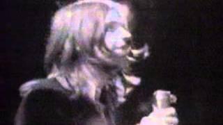 Black Sabbath 1970 Belgium Paranoid